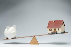 evitare la vendita della casa all'asta