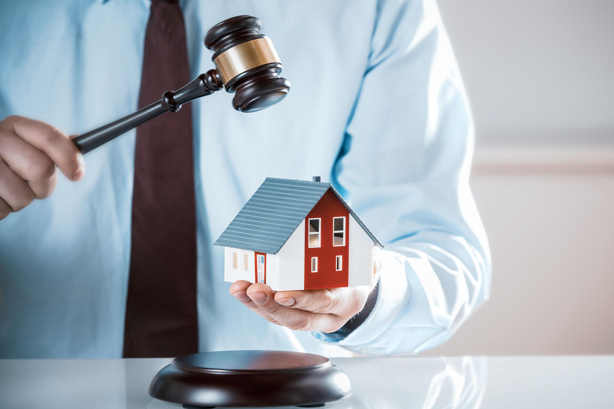 Evitare la vendita della casa all 39 asta come fare e perch importante - Ricomprare la propria casa all asta ...