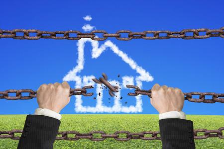 vendere casa pignorata